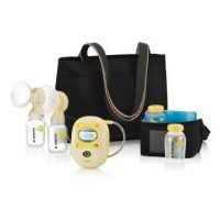 Ameda Purely Yours Breast Pumps Purely Yours Pumps