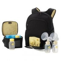 Medela Pump-In-Style Backpack