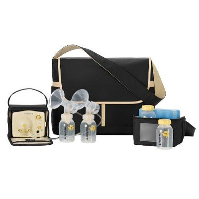 Medela Pump in Style Advanced Metro Bag