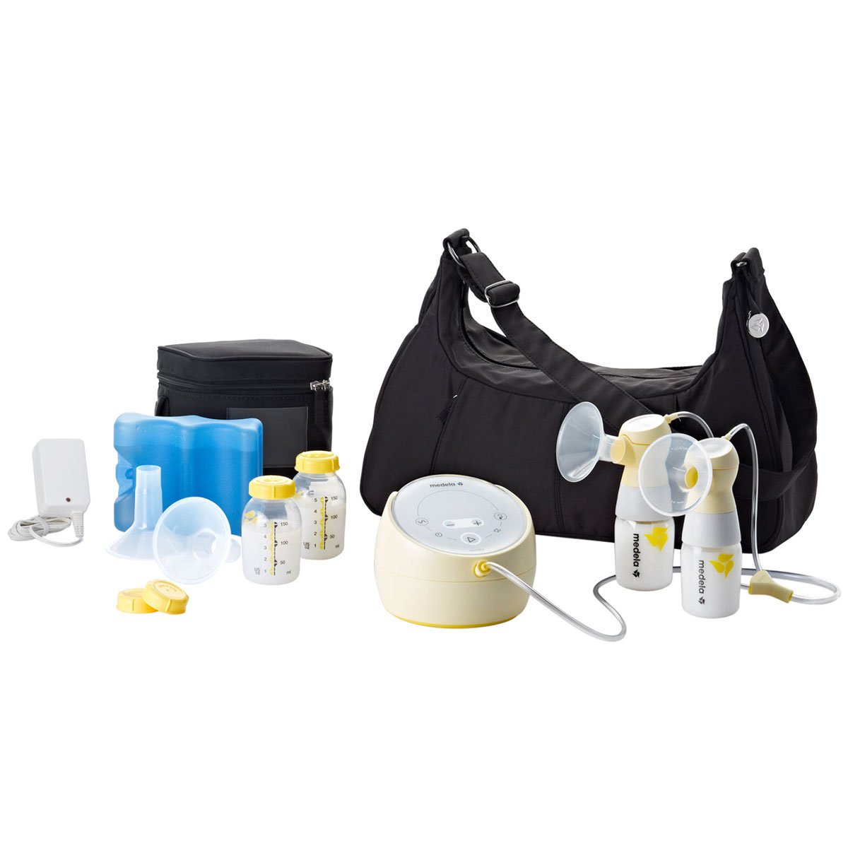Medela Sonata Breast Pump Milk N Mamas Baby