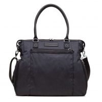 Sarah Wells Claire Breast Pump Bag - Black