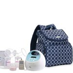 Spectra S1 Mama Bundle with Lizzy Tote