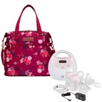Mama Bundle: Spectra S2 + Lizzy Tote