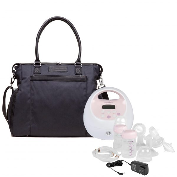 Spectra S2 with Claire Bag